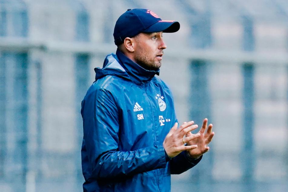 Sebastian Hoeneß (38) steht bei Hoffenheim hoch im Kurs.
