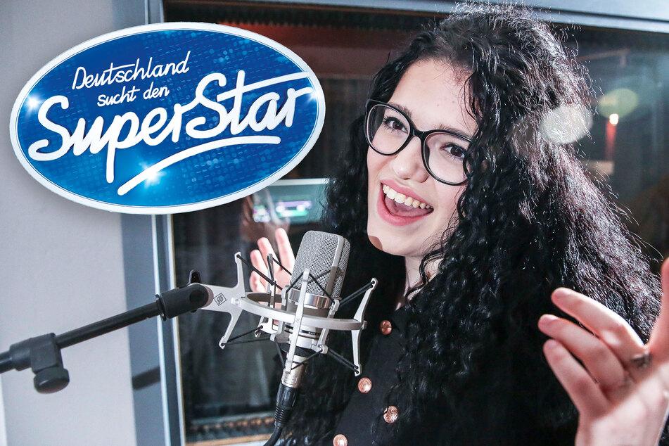 Der Traum vom Superstar: DSDS-Sternchen Lena-Loreen wagt einen neuen Anlauf