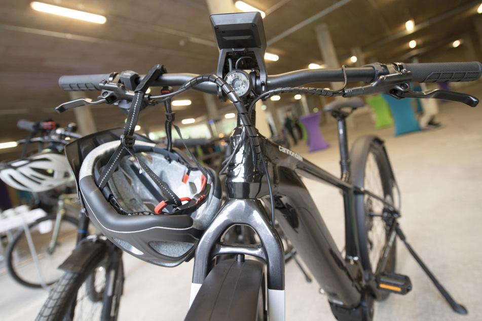 Lieferngengpässe machen der Fahrrad-Branche mächtig zu schaffen.
