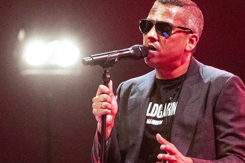 Nach Eklat um Hetze-Video: Xavier Naidoo weist Rassismus-Vorwürfe zurück
