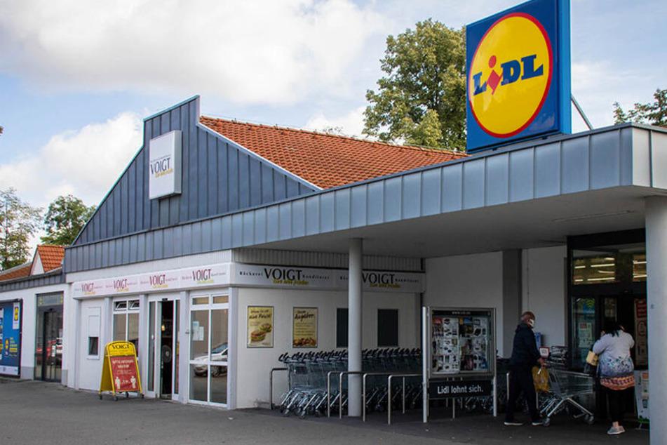 Lustig, welcher Designer ab Montag (28.9.) bei Lidl seine Kollektion verkauft