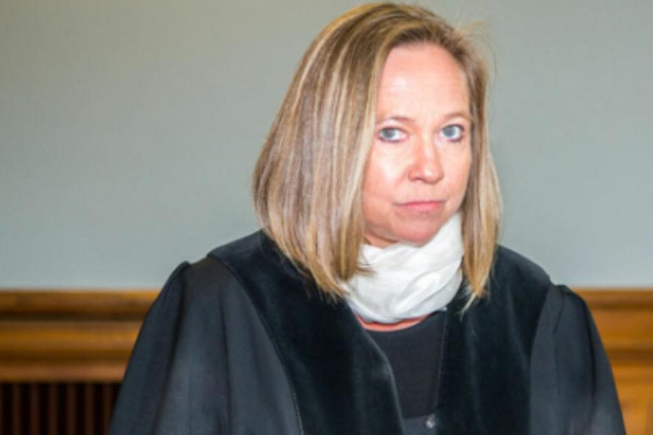 Strafe wegen Falschaussage: Urteil gegen Leipziger Ex-Staatsanwältin rechtskräftig