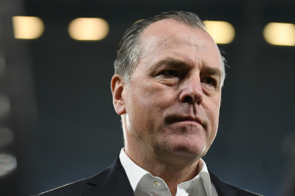 Schalke-Boss Clemens Tönnies (63).