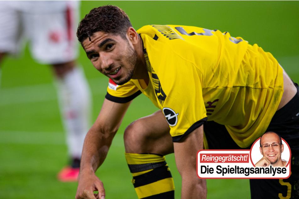 TAG24-Fußballredakteur Stefan Bröhl beschäftigt sich in seiner Kolumne diesmal mit Borussia Dortmunds schwachem Auftritt gegen Mainz und dessen Auswirkungen.