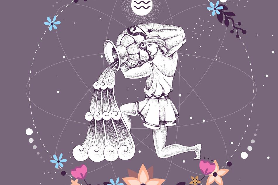 Wochenhoroskop Wassermann: Deine Horoskop Woche vom 22.02. - 28.02.2021