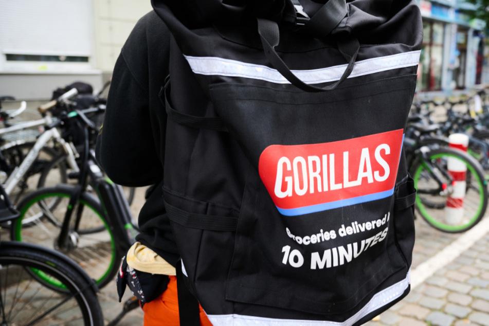 """Leipzig: """"Massenkündigungen"""" nach """"wilden Streiks"""": Start-up Gorillas im freien Fall?"""
