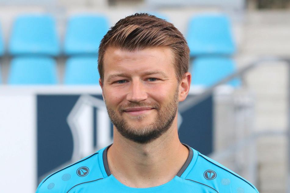 CFC-Coach Daniel Berlinski (35) ist im Großen und Ganzen zufrieden mit der Leistung von Benjika Caciel.