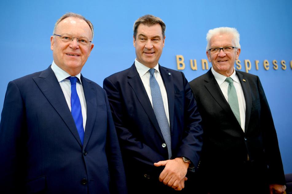 Autoländer mahnen EU zu Rücksicht auf Arbeitsplätze