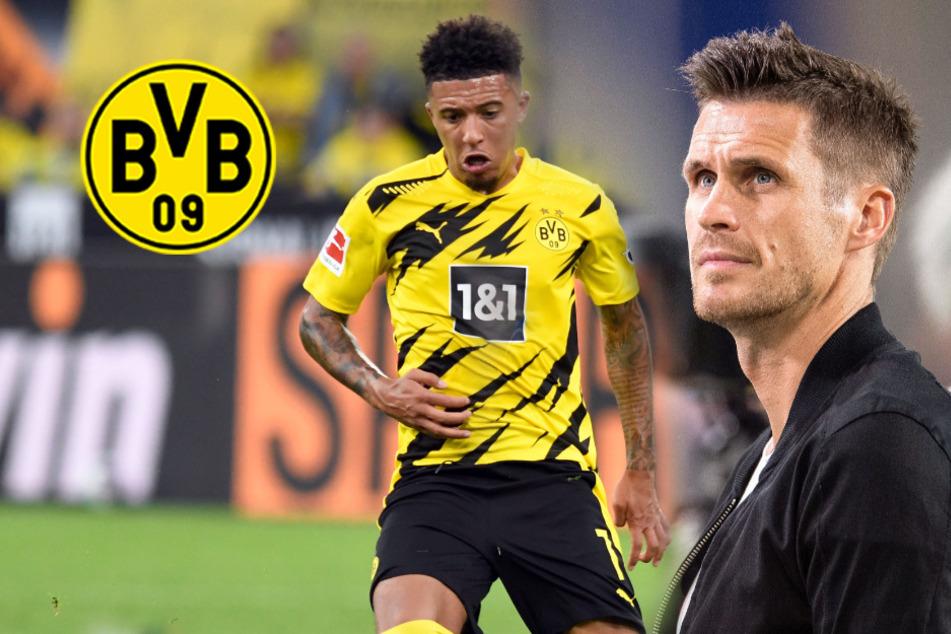 BVB: Kehl bricht Schweigen über Sanchos Wechsel-Verbot und dessen Reaktion!