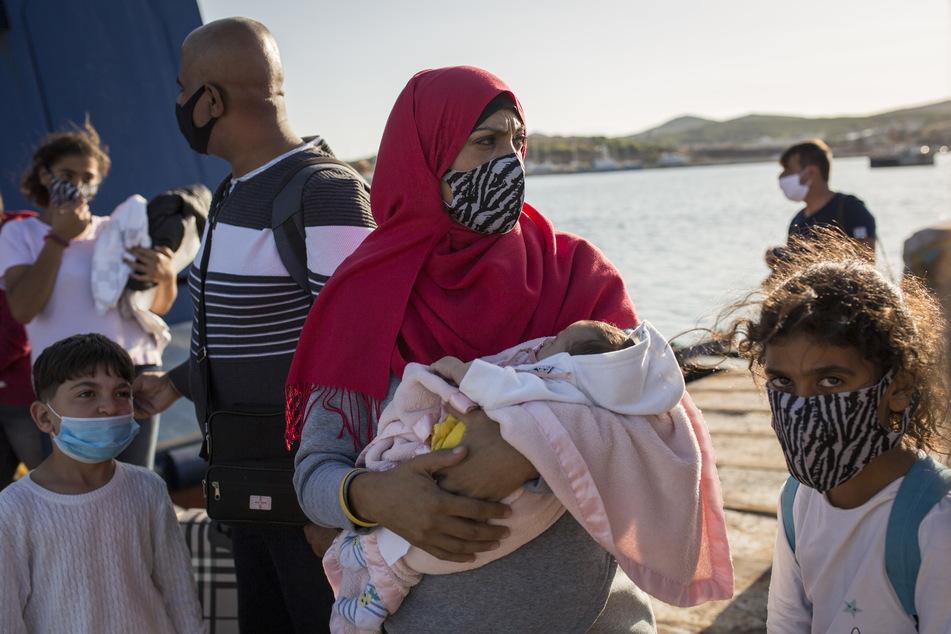 Dresden: Zoff um zusätzliche Flüchtlinge in Dresden ist entschieden