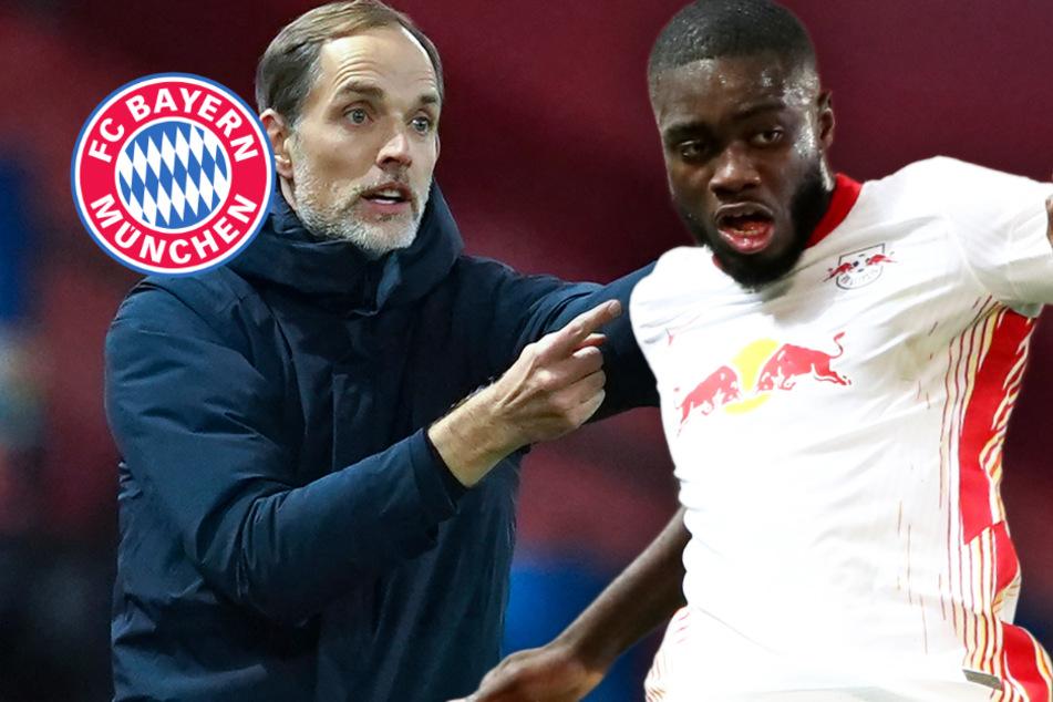 Schnappt Thomas Tuchel dem FC Bayern Dayot Upamecano vor der Nase weg?