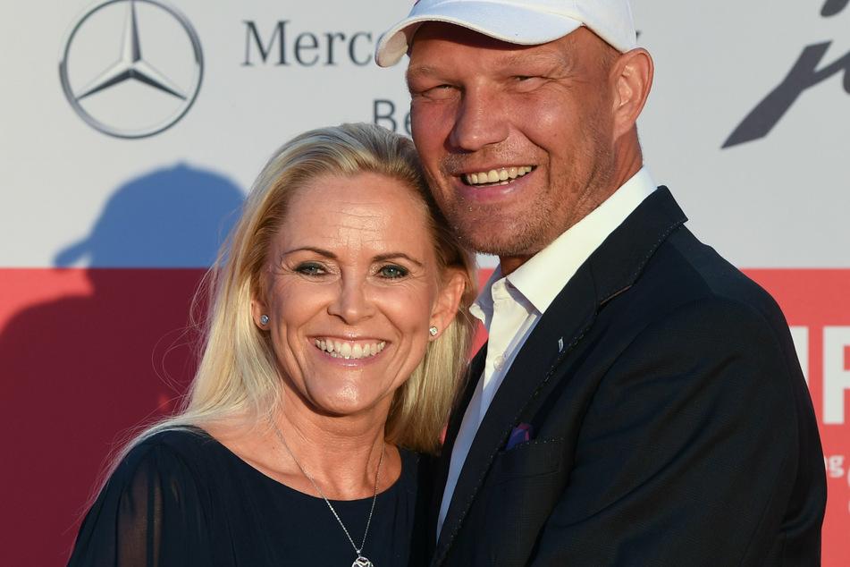 Der frühere Profiboxer Axel Schulz (52) hat sich von seiner Ehefrau getrennt.