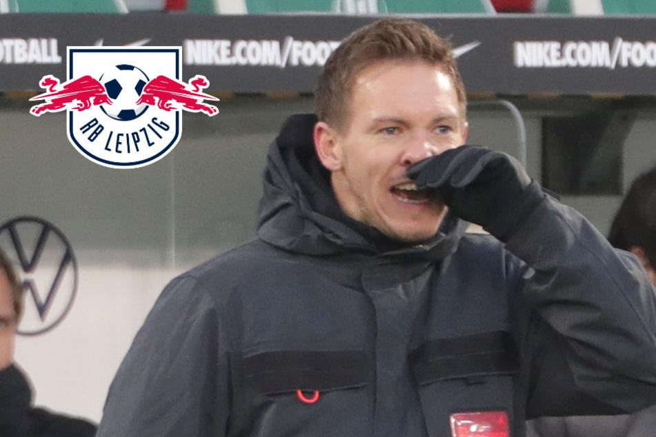 """Wo bleiben RB Leipzigs Siege gegen die Top-Teams? """"Ja, das nervt!"""""""