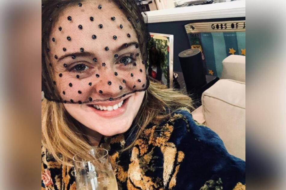Adele typically keeps a low profile, and prefers to stay out of the limelight while residing in Los Angeles.