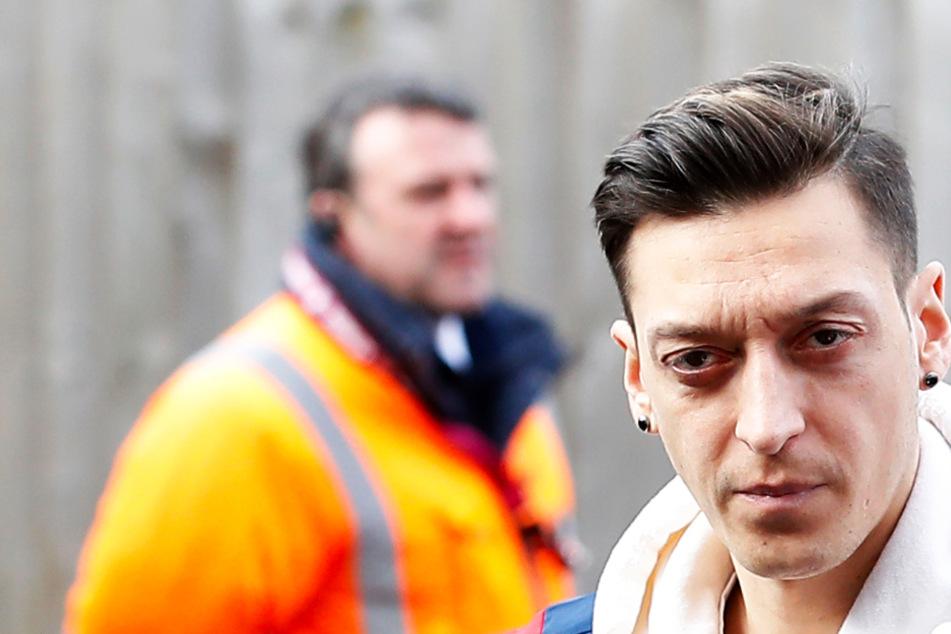 Mesut Özil bestätigt Wechsel: Weltmeister von 2014 geht in die Türkei!