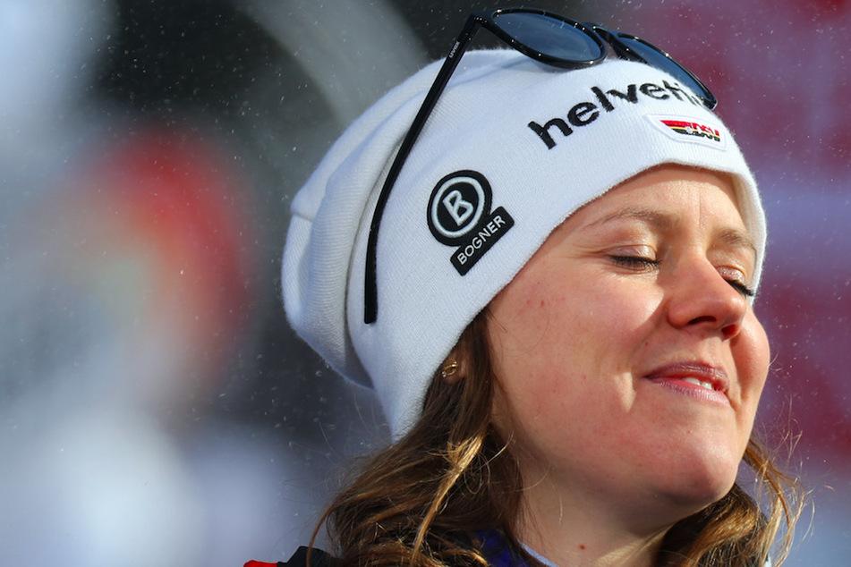 Olympiasiegerin Rebensburg beendet Ski-Karriere: Felix Neureuther ist geschockt!