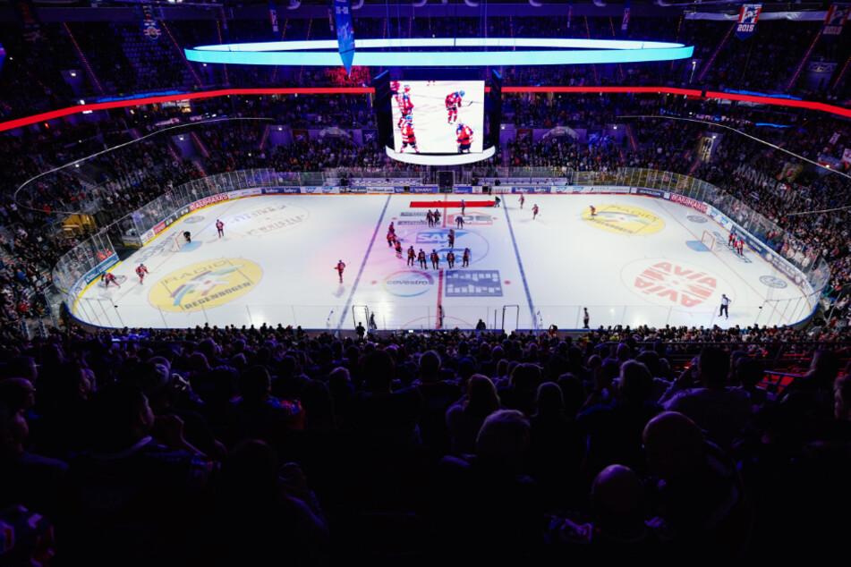 """SAP-Arena-Chef bangt um Fans: """"Es ist zu befürchten, dass es so wie vor der Pandemie nie mehr sein wird!"""""""
