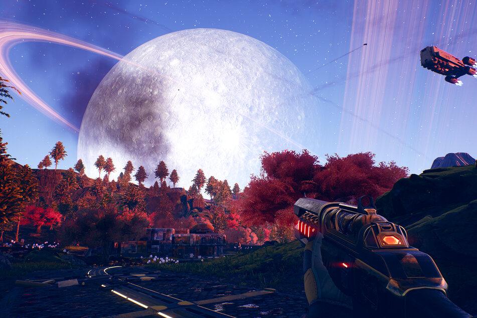 """""""The Outer Worlds"""" für Switch im Test: Spielt es lieber auf PS4!"""