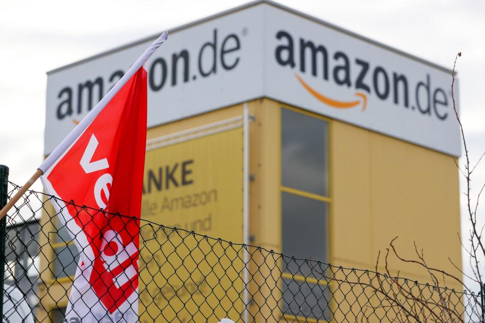 Keine Ostergeschenke von Amazon? Gewerkschaft ruft zu Streik auf