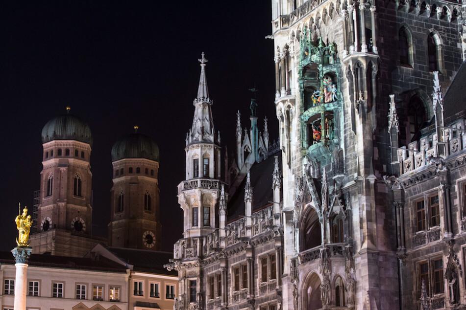 """""""Earth Hour"""": Hier gehen am Samstag in Bayern die Lichter aus"""