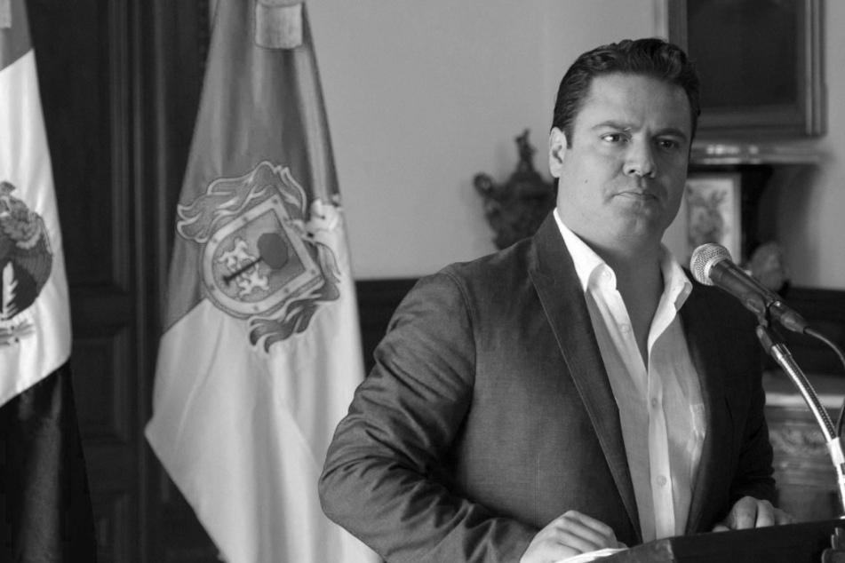 Ehemaliger Gouverneur hinterrücks auf Restaurant-Klo erschossen