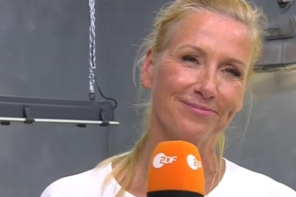 """ZDF-Fernsehgarten: """"Kiwi"""" wirkt ziemlich verpeilt, das Netz freut's"""