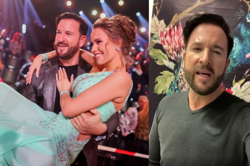 Let's Dance ohne Publikum: Wendler richtet deutliche Worte an RTL