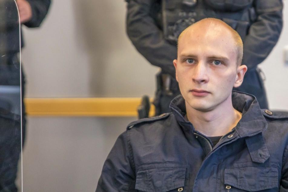 Dritter Tag im Halle-Prozess: Stephan Balliet hätte auch auf Kinder geschossen