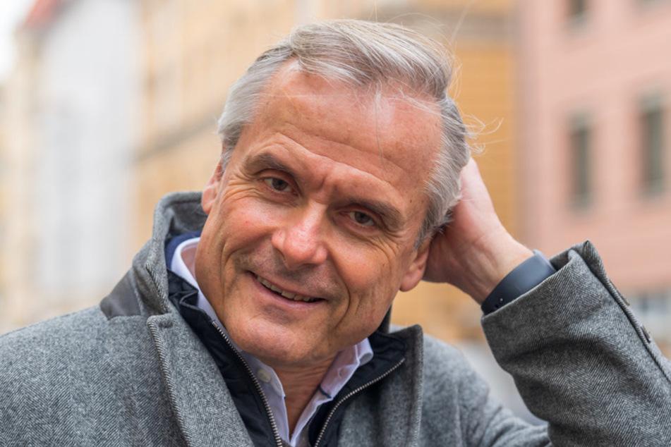 Der Schriftsteller Axel Hacke feiert am 20. Januar seinen 65. Geburtstag.