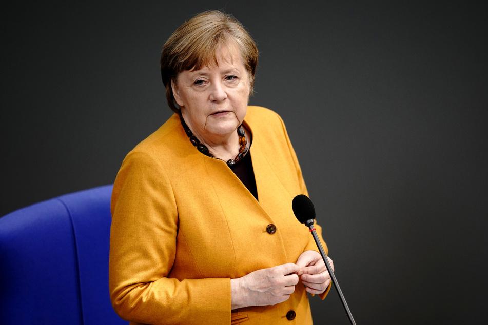Angela Merkel (66, CDU) wird am Montag nicht mit den Länderchefs über die Corona-Lage diskutieren.