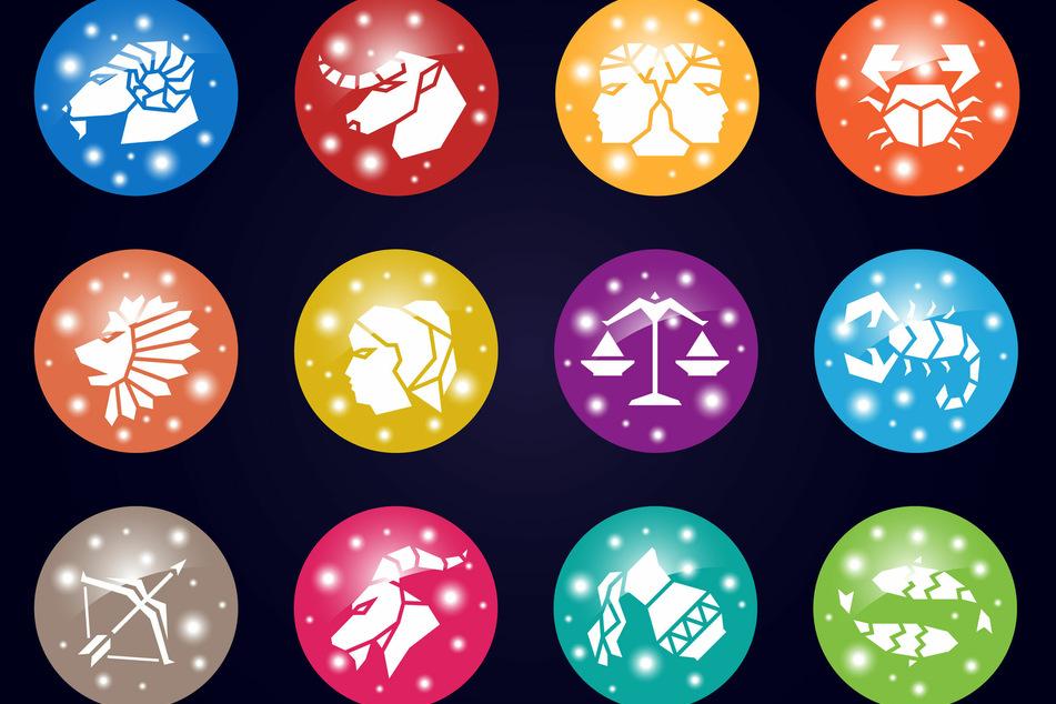Horoskop heute: Tageshoroskop kostenlos für den 14.11.2020