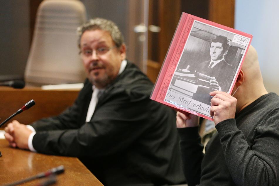 Missbrauchsfall Bergisch Gladbach: Journalisten müssen Prozesssaal verlassen
