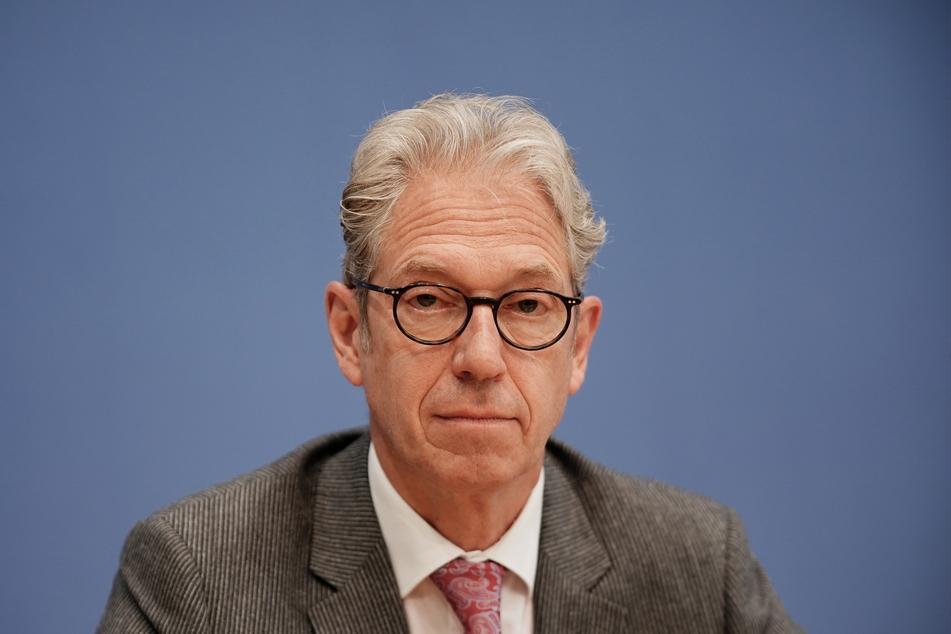 Andreas Gassen, Vorstandsvorsitzender der Kassenärztliche Bundesvereinigung (KBV).