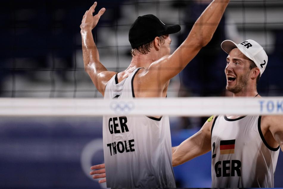Das war die Olympia-Nacht: Beacher jubeln, Sprinterin nach Doping-Verdacht suspendiert