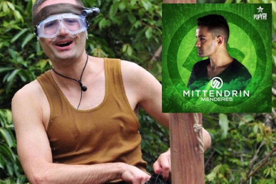 Menderes! Mit diesem Lied aus dem Dschungel in die Charts?