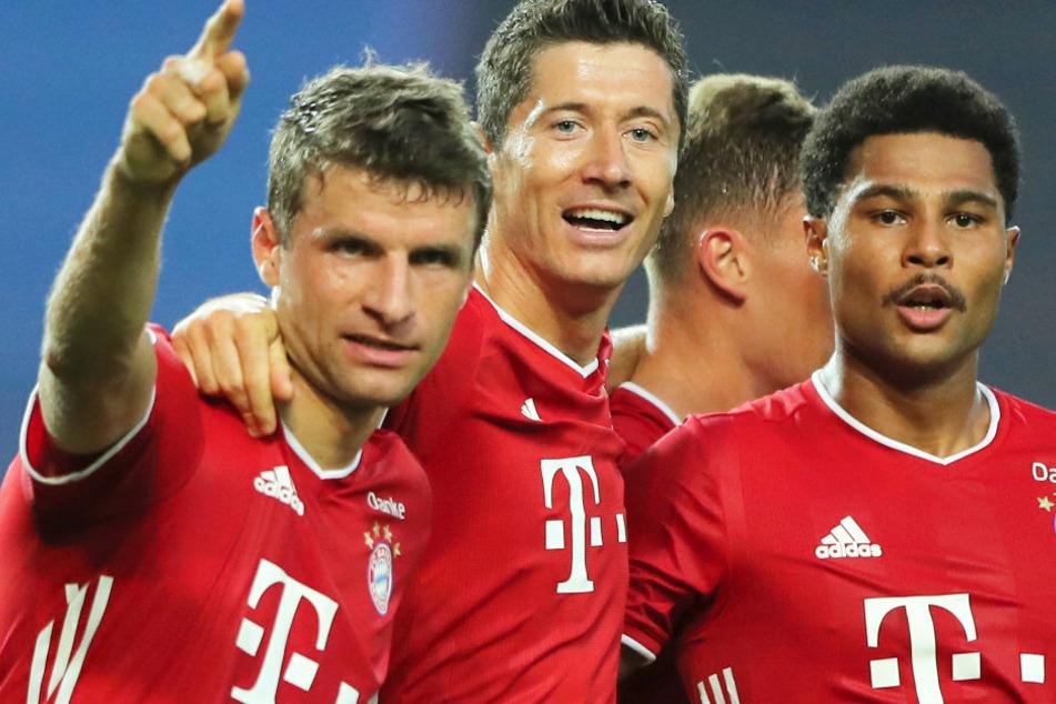 Verschnaufpause nach dem CL-Finale und das Eröffnungsspiel der Bundesliga abtreten? Für den FC Bayern München ist dies keine Option.
