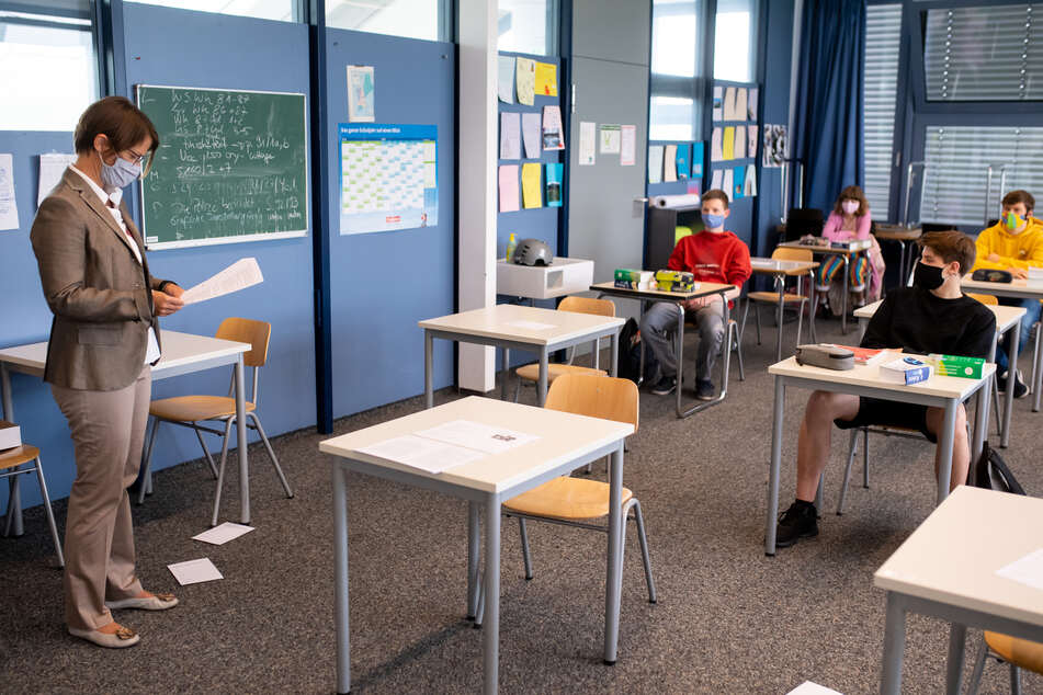 Thüringer Lehrerverband gegen Samstagsunterricht