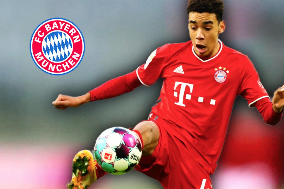Musiala-Vertrag perfekt: FC Bayern bindet Super-Talent bis 2026