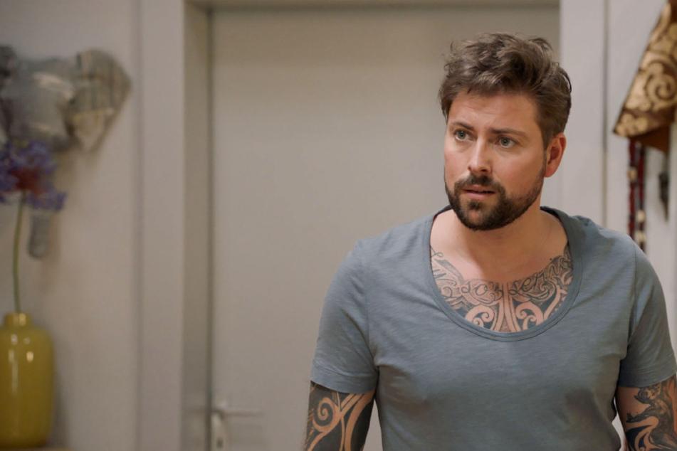GZSZ-Star Felix von Jascheroff: Das hat ihm nach seinem Ehe-Aus geholfen