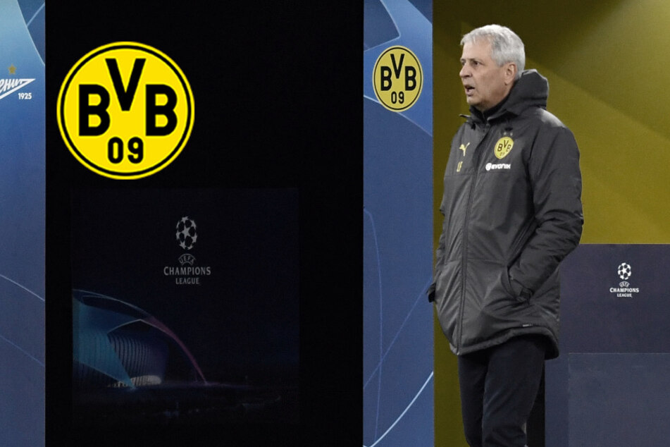 BVB-Aus für Favre wohl besiegelt: Bosse arbeiten an diesen drei Alternativen!