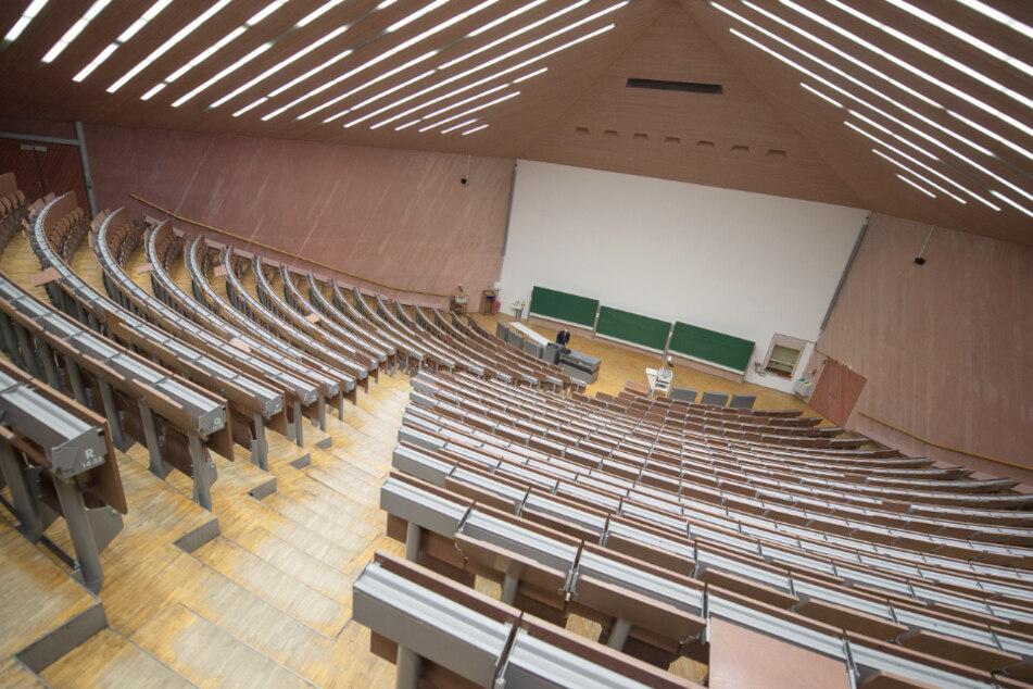 Stuttgart: Diesen Vorteil hat die Corona-Krise für die Universitäten