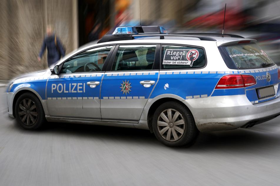 Radfahrer stirbt (†53) nach Unfall mit Lkw in Düsseldorf