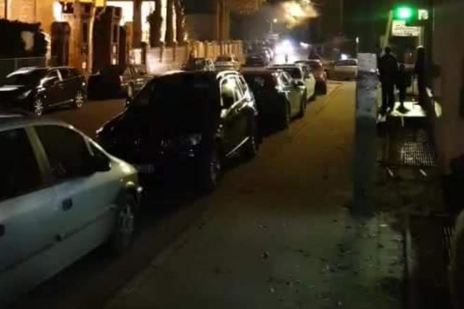 Sechs Gewehre gefunden! Bewaffneter Pfarrer bedroht mehrere Menschen