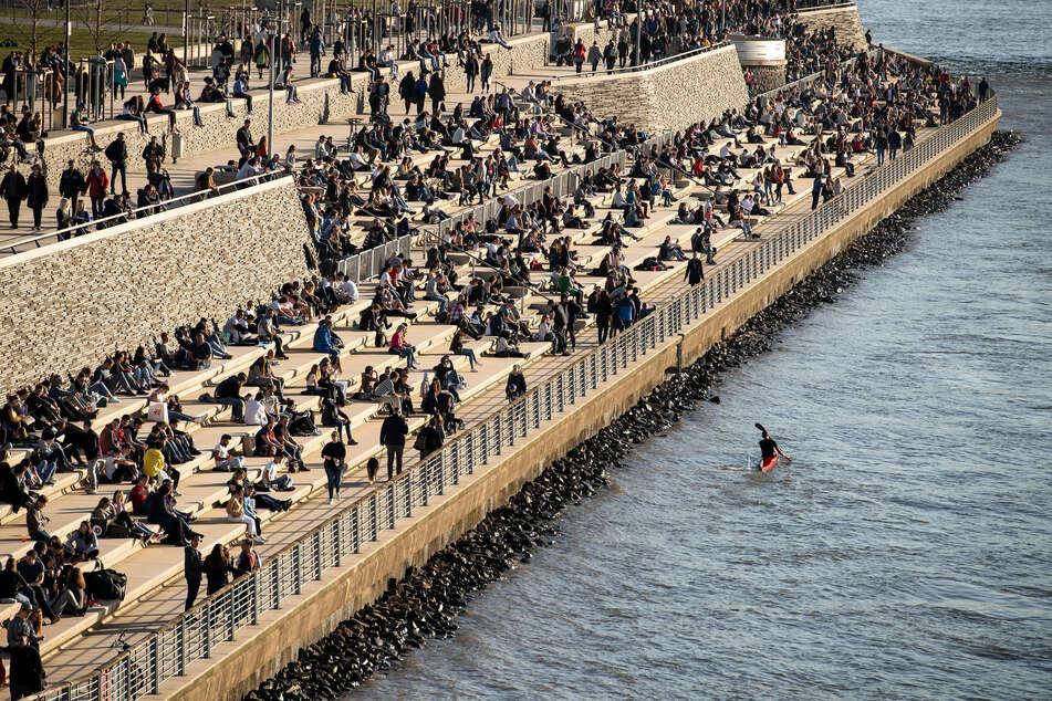 Neuer Einwohner-Rekord: Köln wächst immer weiter