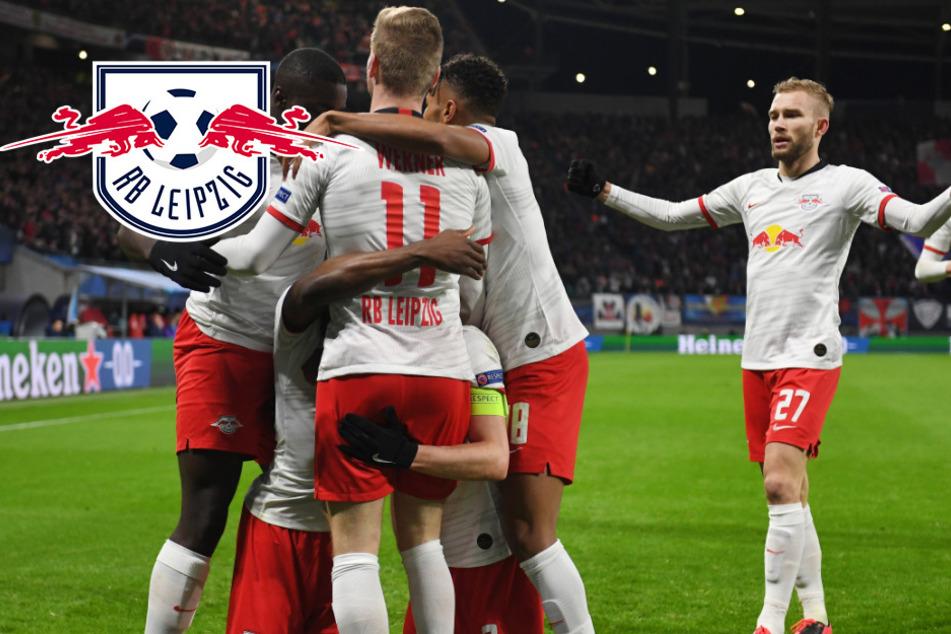 Leak in der Corona-Pause: So sieht das neue Ausweichtrikot von RB Leipzig aus