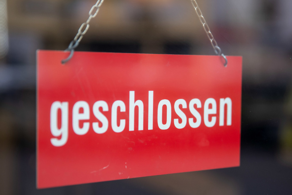 Die Restaurants in Sachsen haben allesamt zu.