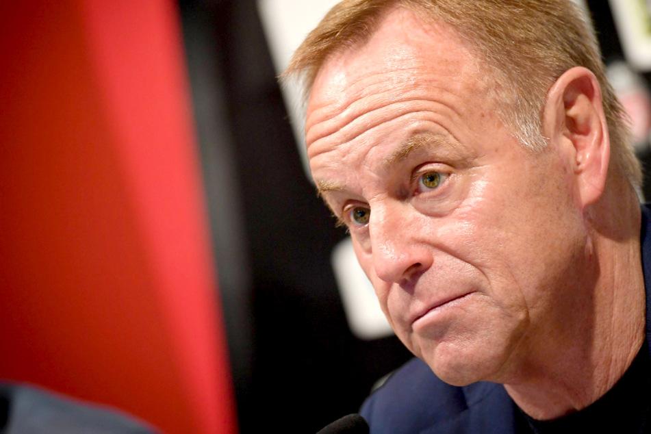 """Jürgen Röber zieht Schlussstrich: """"Mit dem Fußball bin ich durch"""""""