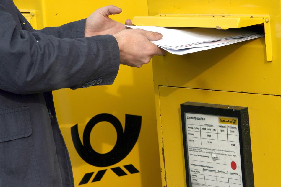Aus diesem Grund kriegen Tausende Menschen jetzt Post von der Polizei