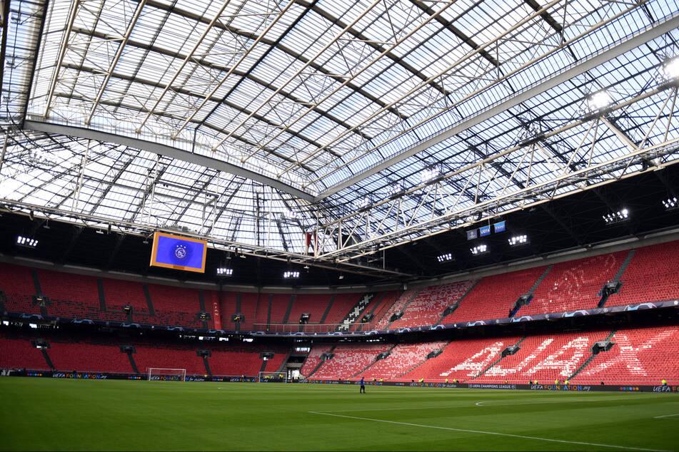 Besser als nichts: Immerhin 16.000 Fans dürfen das Stadion füllen.