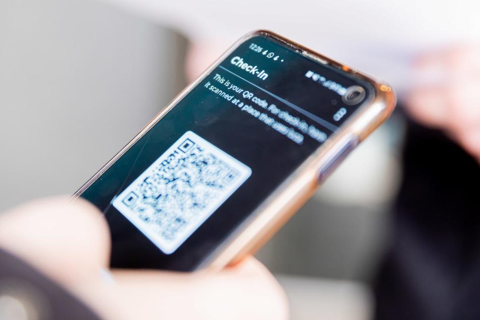 """Mit dem """"Iris-Gateway"""" bekommen Sachsens Gesundheitsämter jetzt eine digitale Schnittstelle zum Corona-Datenabgleich."""
